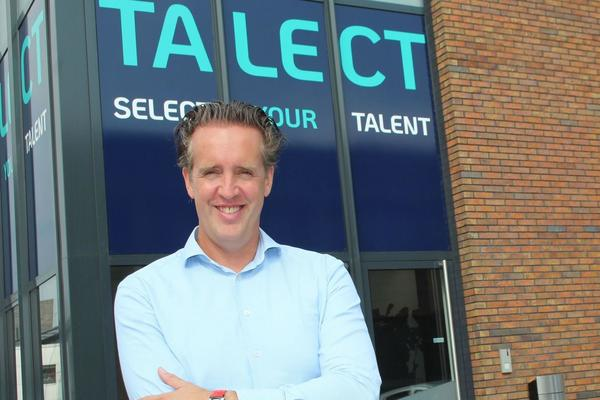 Talect: 'Select your talent'